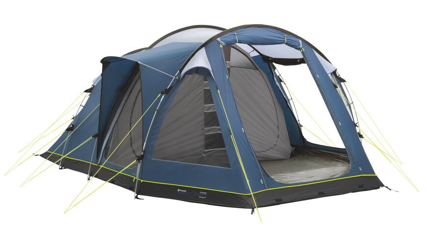 Outwell Nevada 5 - Tente - bleu